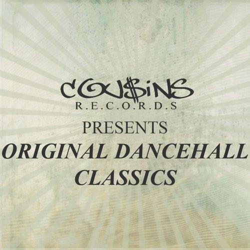 Cousins Records Presents Original Dancehall Classics