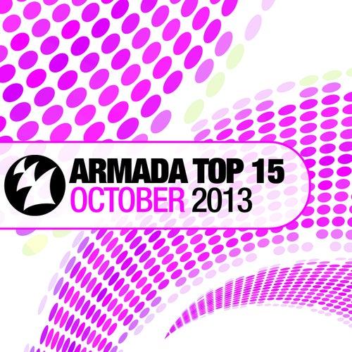 Armada Top 15 - October 2013