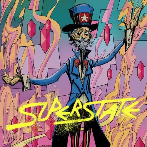 Uncle Sam (feat. Graham Coxon & Rahel Debebe-Dessalegne)