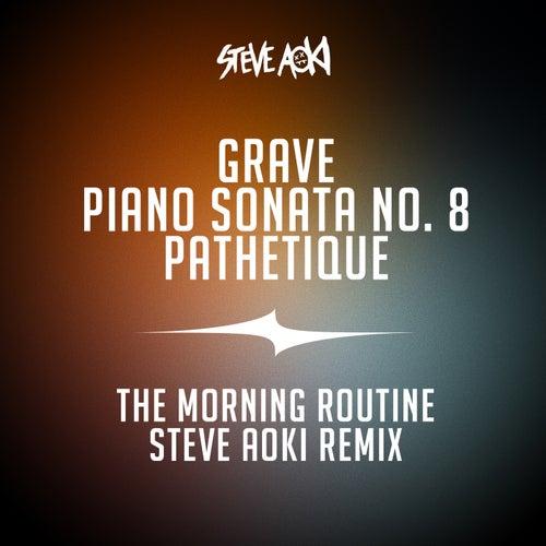 "Grave, Piano Sonata No. 8, ""Pathetique"""