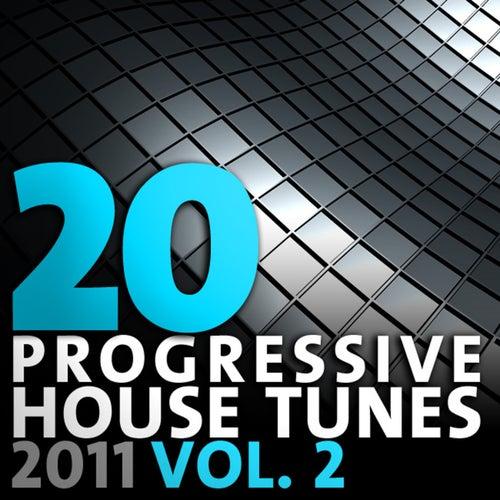 20 Progressive House Tunes 2011, Vol. 2