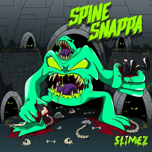 Spine Snappa EP