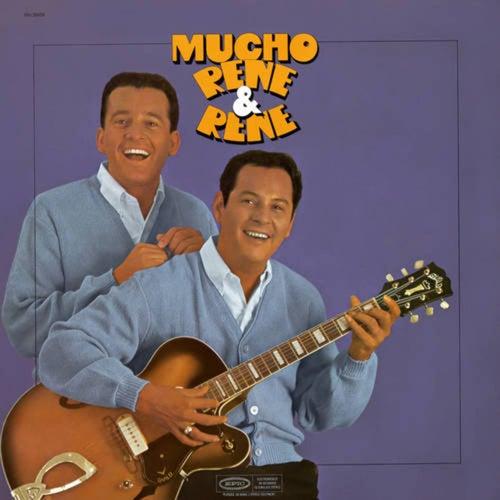 Mucho Rene and Rene