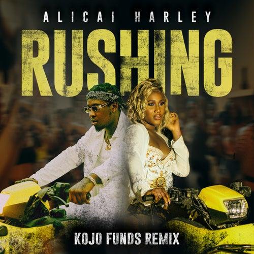Rushing (Kojo Funds Remix)