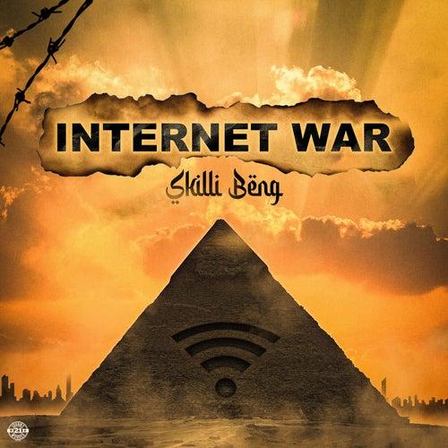 Internet War