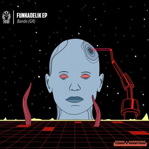 Funkadelic EP