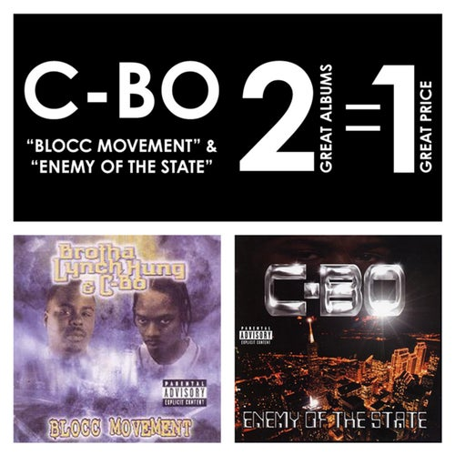 Blocc Movement / Enemy of the State
