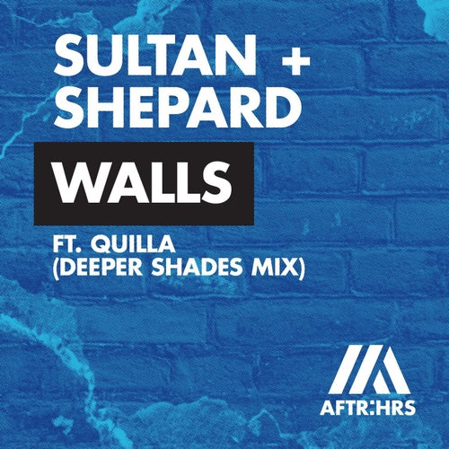 Walls (feat. Quilla)