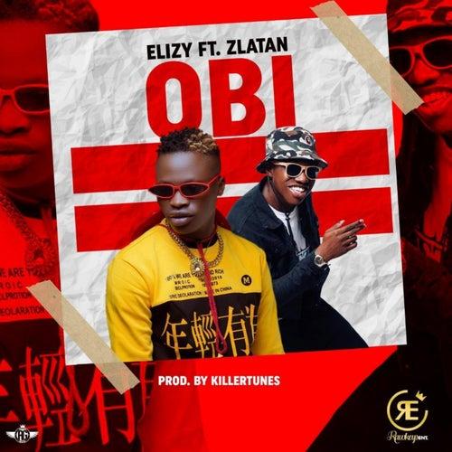 Obi (feat. Zlatan)
