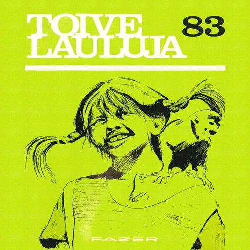 Toivelauluja 83 - 1970