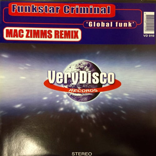 Funkstar Criminal Profile
