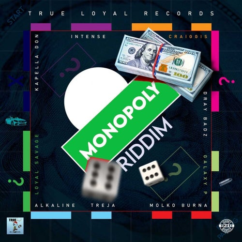 Monopoly Riddim