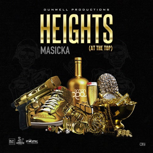 Heights (At The Top) - Single