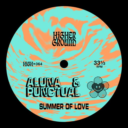 Summer Of Love (Extended)