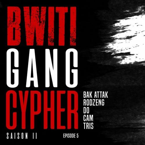 Bwiti gang cypher (S02e05)