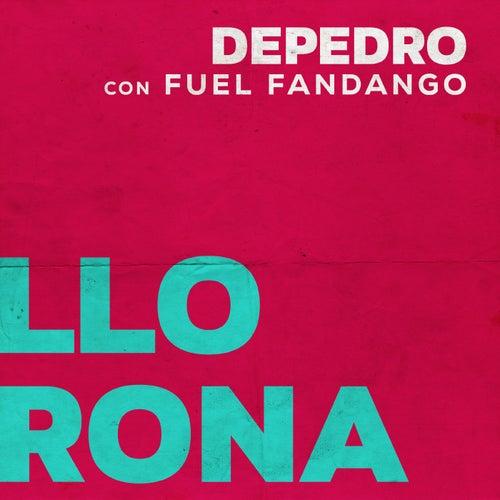 Llorona (feat. Fuel Fandango)