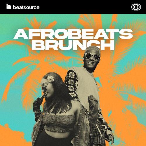 Afrobeats Brunch playlist