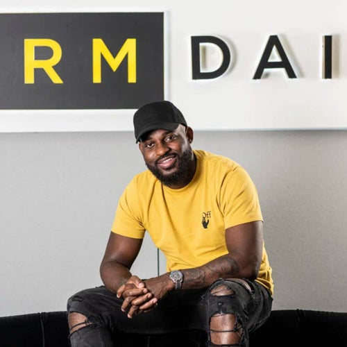 GRM Daily Profile