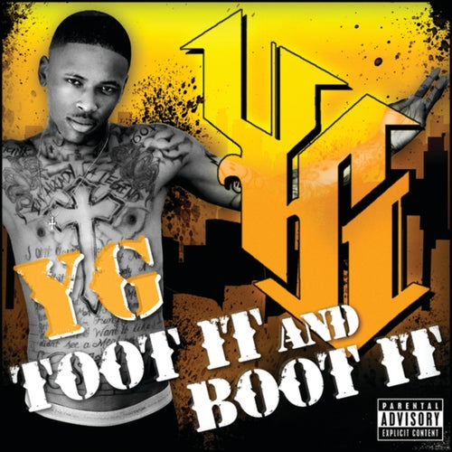 Toot It And Boot It