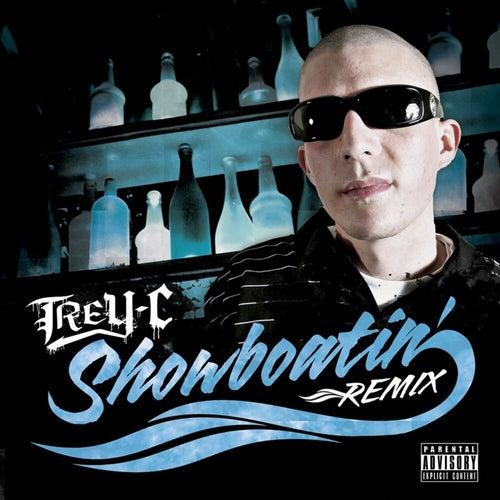 Showboatin' (Remix)