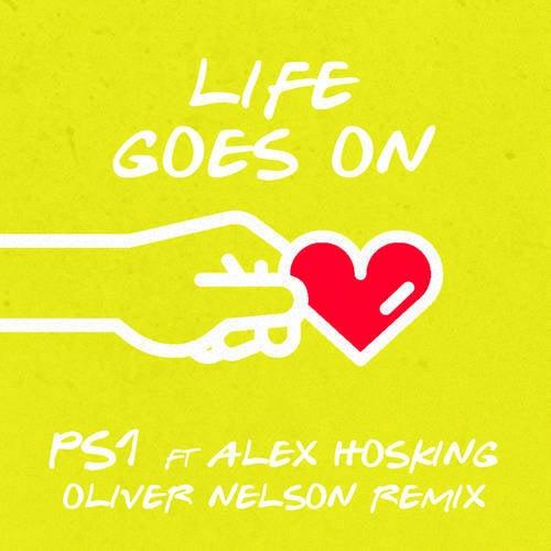 Life Goes On (Oliver Nelson Remix)