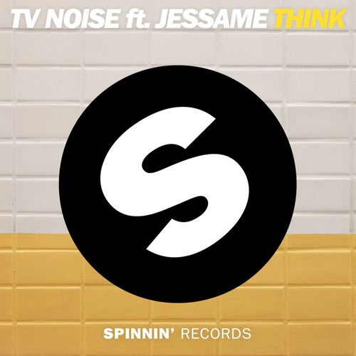 Think (feat. Jessame)