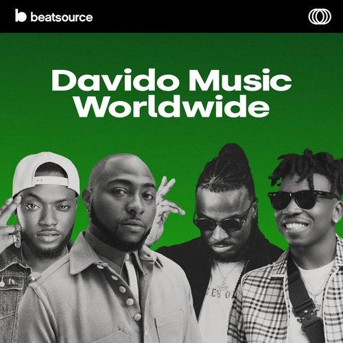Davido Music Worldwide playlist