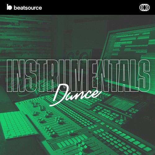 Instrumentals - Dance Album Art