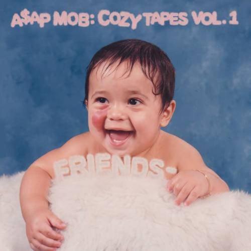 Cozy Tapes: Vol. 1 Friends -