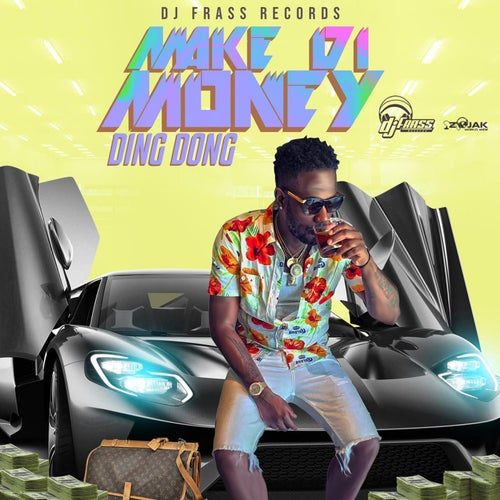 Make Di Money - Single
