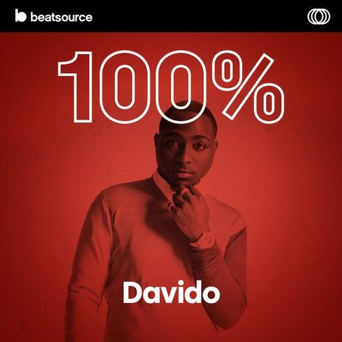 100% Davido Album Art