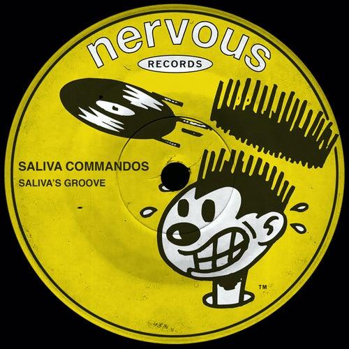 Saliva's Groove