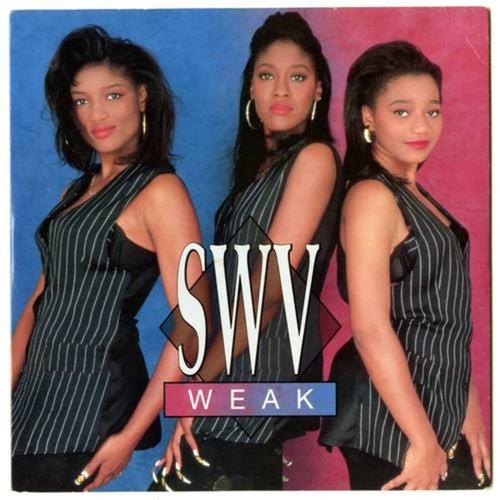 Weak (A Cappella)