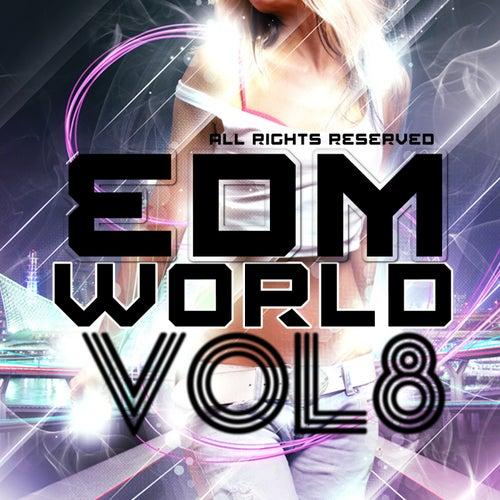 EDM World, Vol. 8