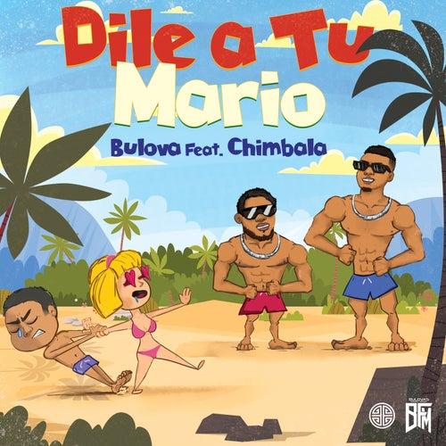 Dile A Tu Mario (feat. Chimbala)