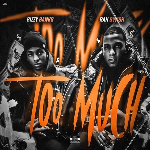 Too Much  (feat. Bizzy Banks)