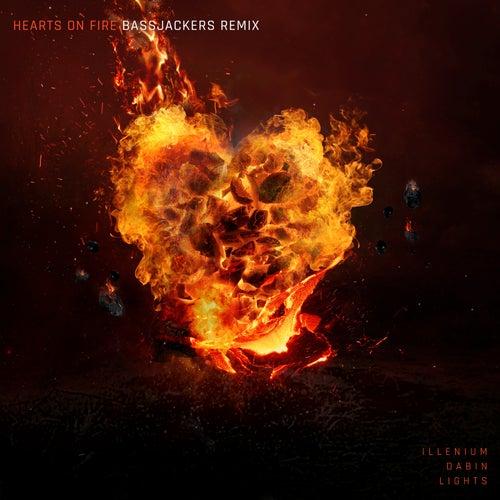 Hearts on Fire (Bassjackers Remix)