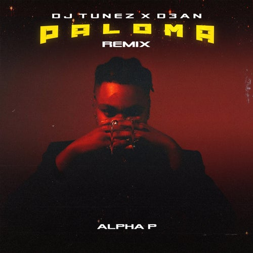 Paloma (Dj Tunez & D3AN Remix)