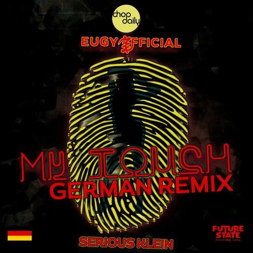 My Touch (German Remix)