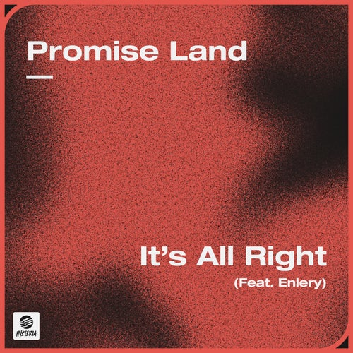 It's All Right (feat. Enlery)