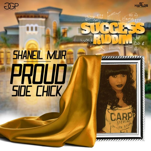 Proud Side Chick