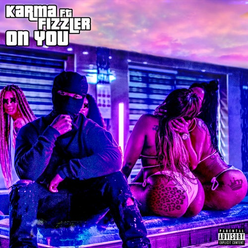 On You (feat. Fizzler)