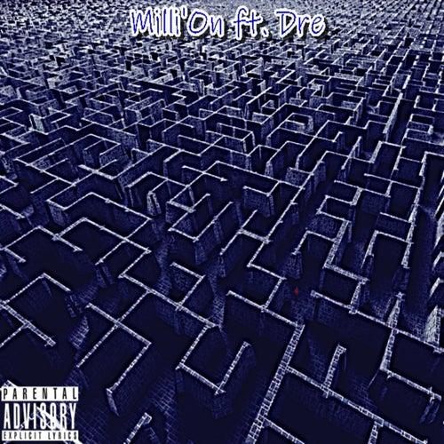 Stuck In My Ways (feat. Dre)