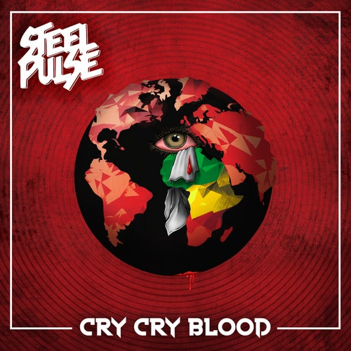 Cry Cry Blood