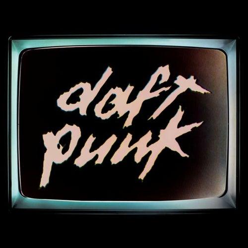 Human After All (Remixes)