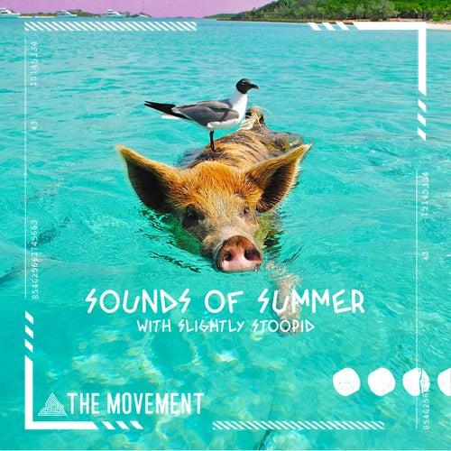Sounds Of Summer