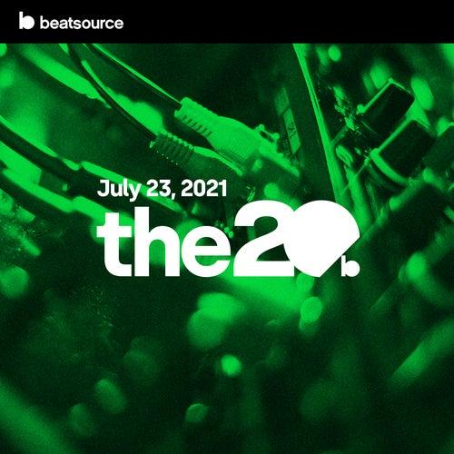 The 20 - July 23, 2021 Album Art