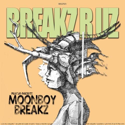 Moonboy Vocals