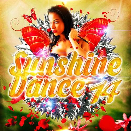 Sunshine Dance 14