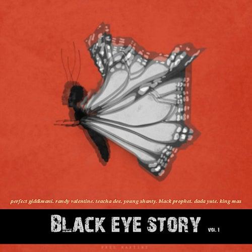 Black Eye Story